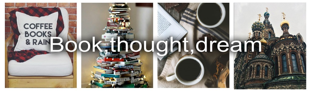 Book,thought,dream
