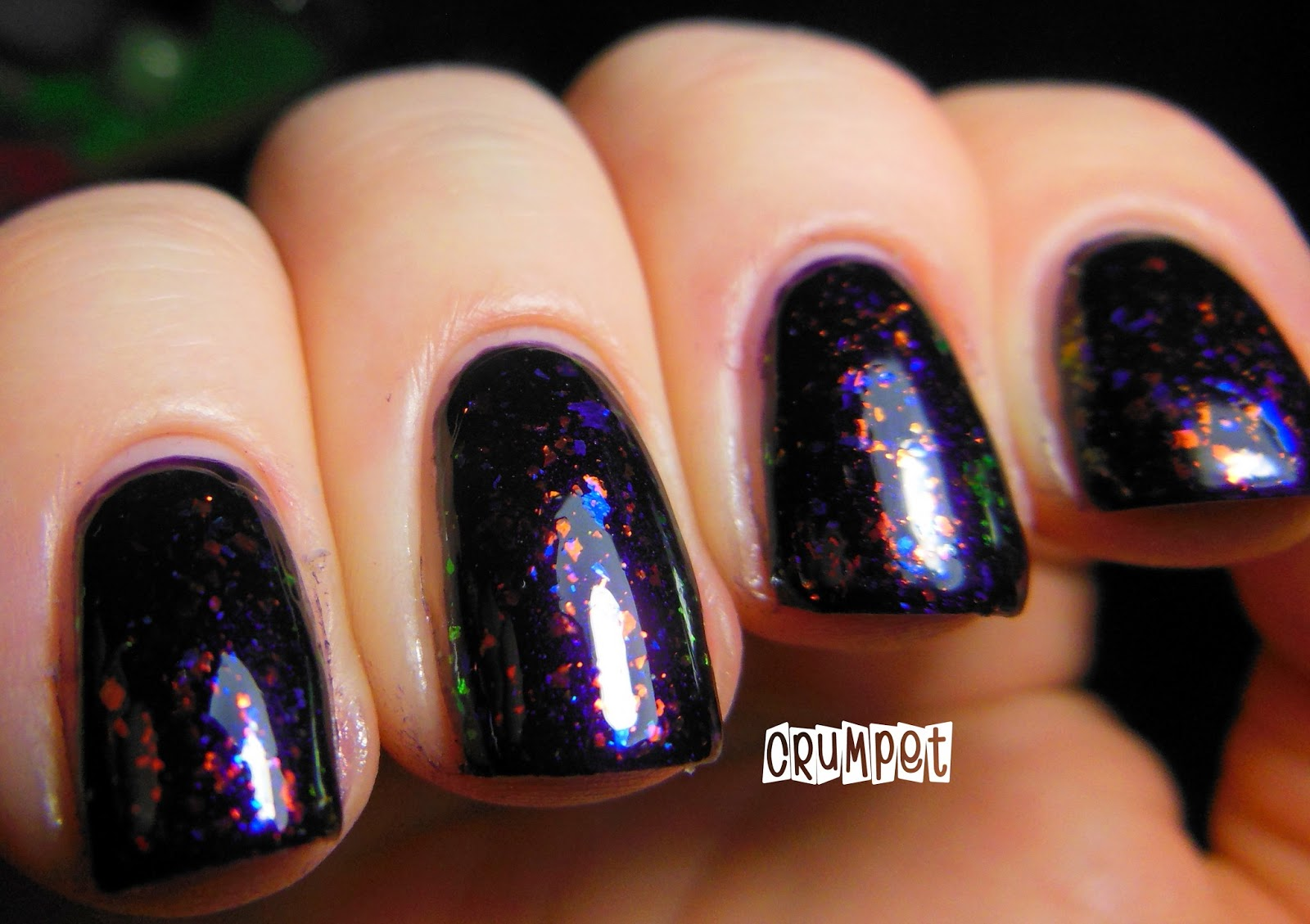 Matte Week and Purple for Lupus Day   The Crumpet   Bloglovin\'