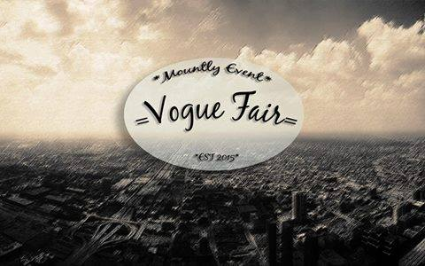 VOGUE FAIR EVENT