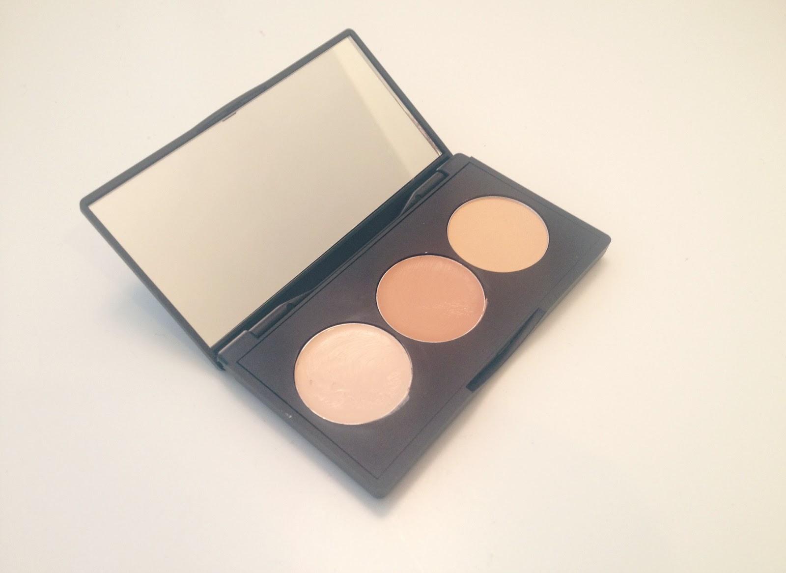 Sleek Corrector & Concealer Palette