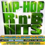 Capa do álbum Hip Hop RnB Hits (2012)