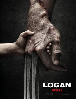 Ver Logan (2017) película Latino