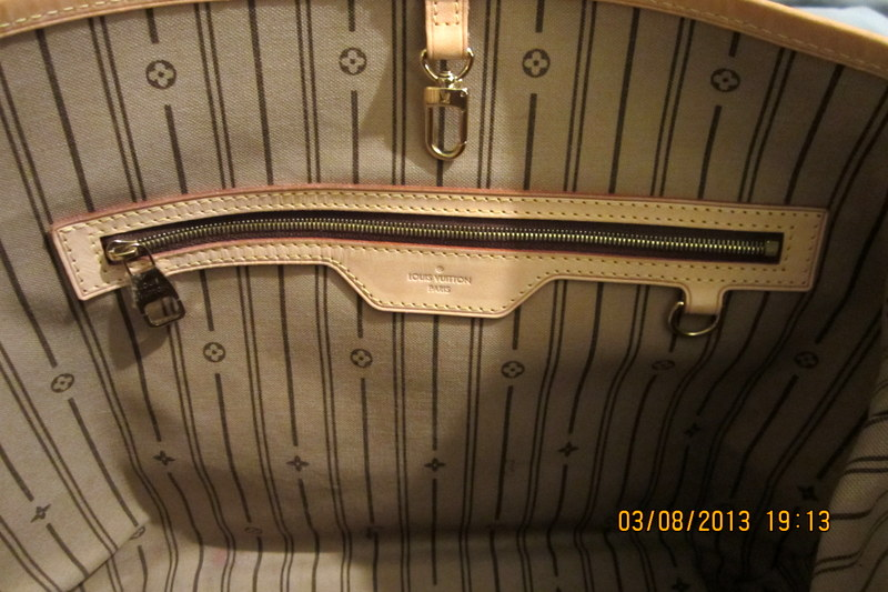 Purse Princess Replica Louis Vuitton Delightful Vs Authentic Delightful By Lucy B