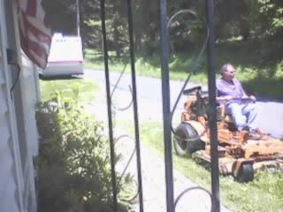 Lawn Guy