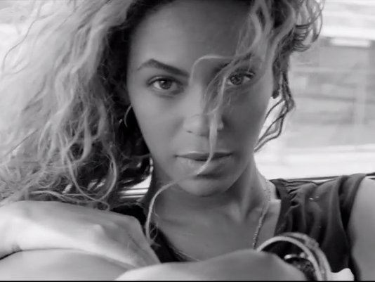 "Beyonce Releases a Short Film in Celebration of the One-Year Anniversary of Her ""BEYONCÉ"" Album"