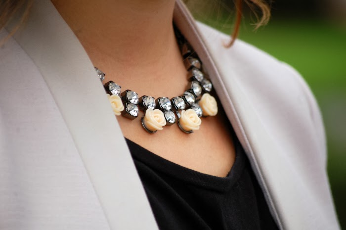 look_outfit_blazer_blanco_negro_collar_pedrería_nudelolablog_05