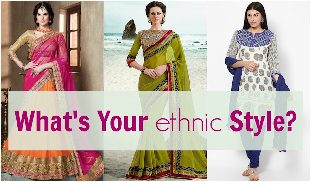 Festive, Weddings, Style, Ethnic, Tanvii.com