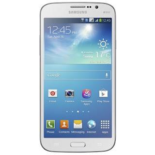 Spesifikasi dan Harga Samsung Galaxy Mega 5.8 I9152 Terbaru