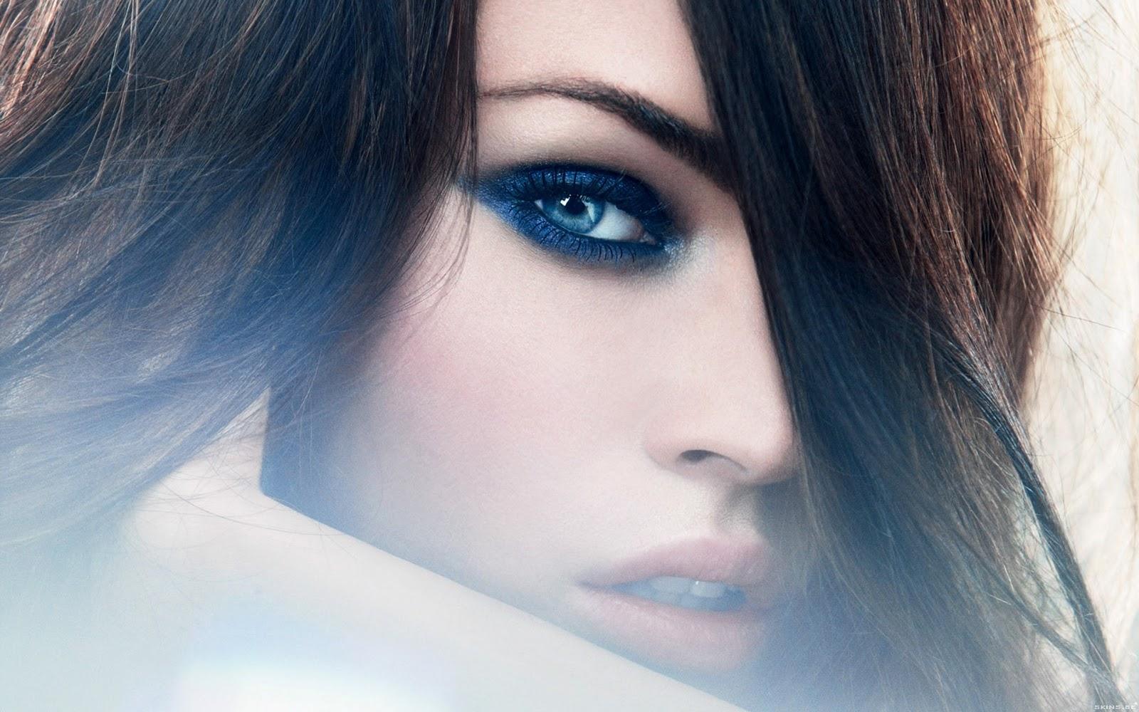 Megan Fox Fantasy Eyes 21