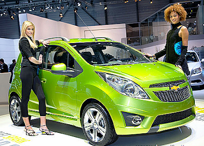 latest cars launched in auto expo 2012