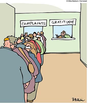 Cadeau de janvier, ingratitude de février dans Communauté spirituelle gratitude-cartoon