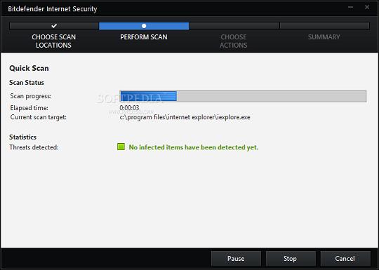 تحميل برنامج Bitdefender 2014 مجانا لحماية جهازك من الفيروسات