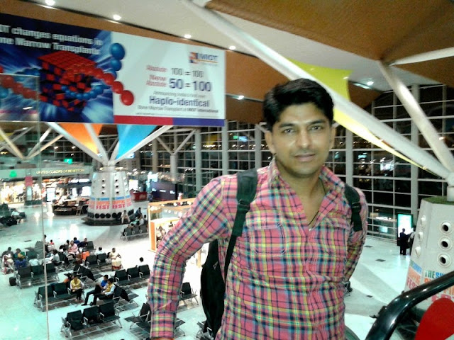 manu prakash tyagi , manu tyagi , blogger , yatra , onetourist