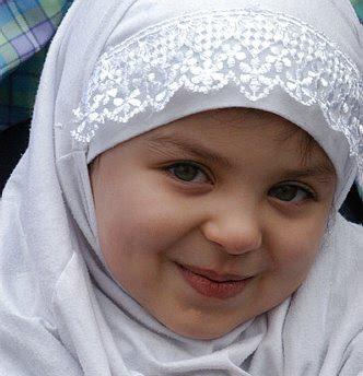 Islam Muslim In America: The Elegant Hijab