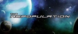 MMO The Repopulation Logo