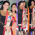 Sneha Sabyasachi Salwar at TSR Awards