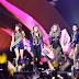 Reações das netizens coreanas sobre a performance da 2NE1
