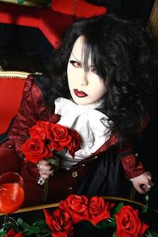 ۞† Vampire Rose †۞