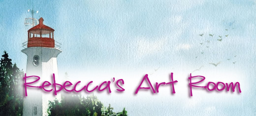 Rebeccas Art Room