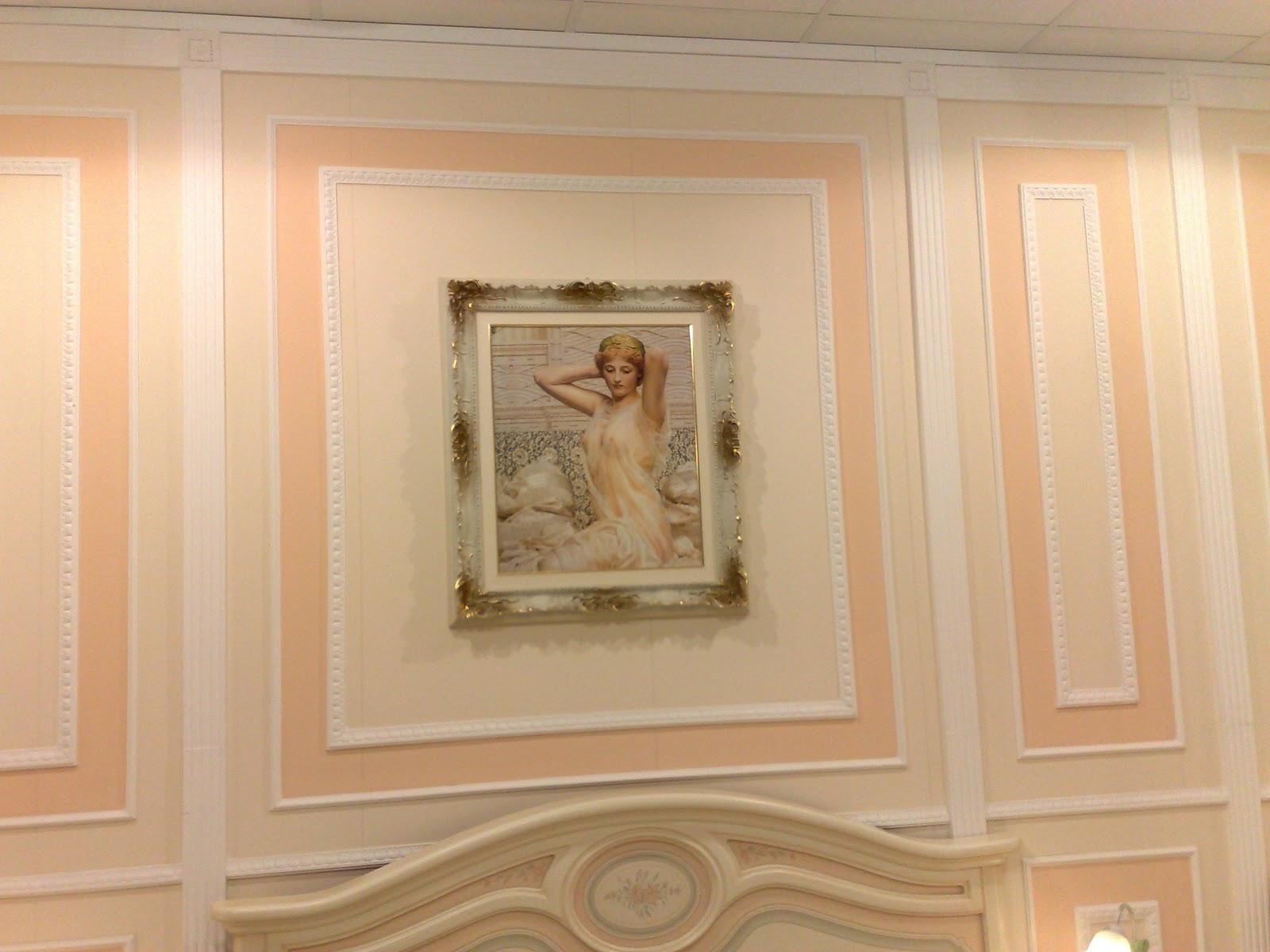 Cominodecori imbianchino da interni - Stucchi decorativi in gesso ...