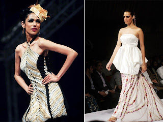 Karachi Fashion Week hotness