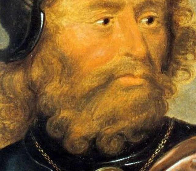 """Robert Bruce, """"o bom rei Roberto"""", consolidou o reino da Escócia"""
