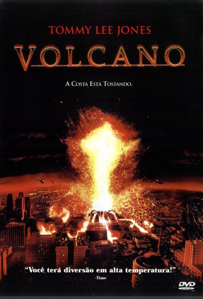 Volcano: A Fúria Online