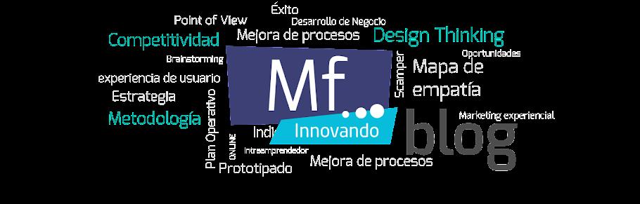 Innovación, cuando las ideas se hacen negocio