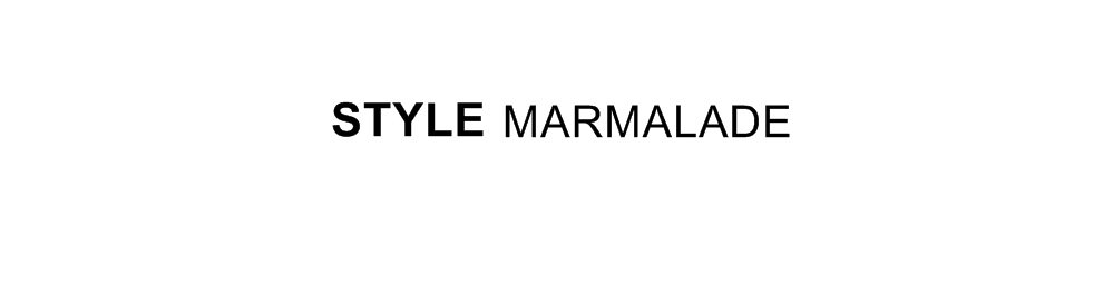 Style Marmalade