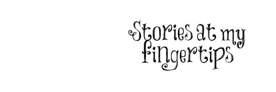 Stories at my fingertips