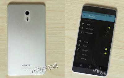 Harga Nokia C1 Terbaru 2015
