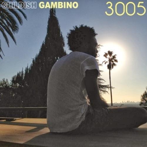 new music childish gambino x 3005 aesthetically pleasing