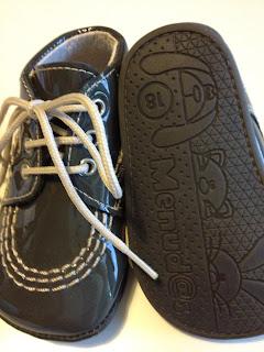 Zapatos Charol Niño Impecables zapatos segunda mano zapatos usados ropa usada barata baratos