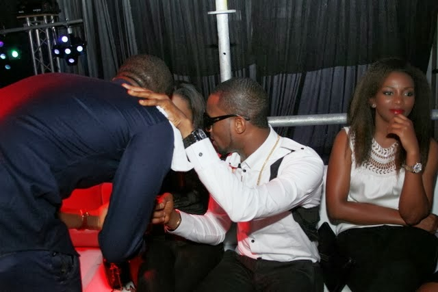 Auto Nnaji Banj D Genevieve Dating And not, scan respecting
