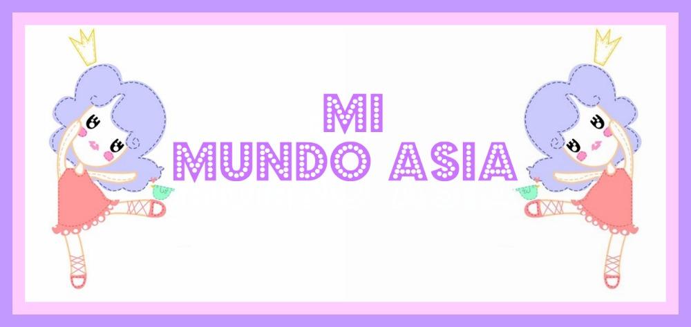 Mi mundo asia