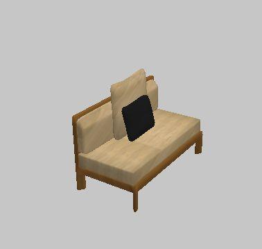sofa set designs wood images