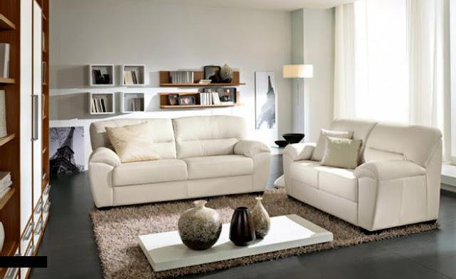 Gambar Desain Sofa