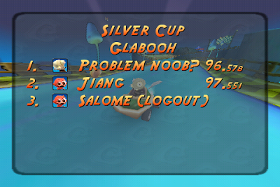 IMG_0256 Cocoto Racer - um Mario Kart Grátis para iPhone