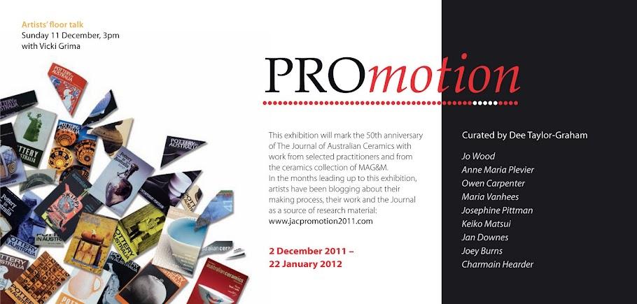 JAC PROmotion 2011