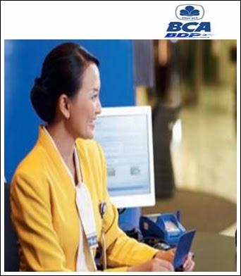 Lowongan Kerja PT. Asuransi Umum BCA Desember 2014