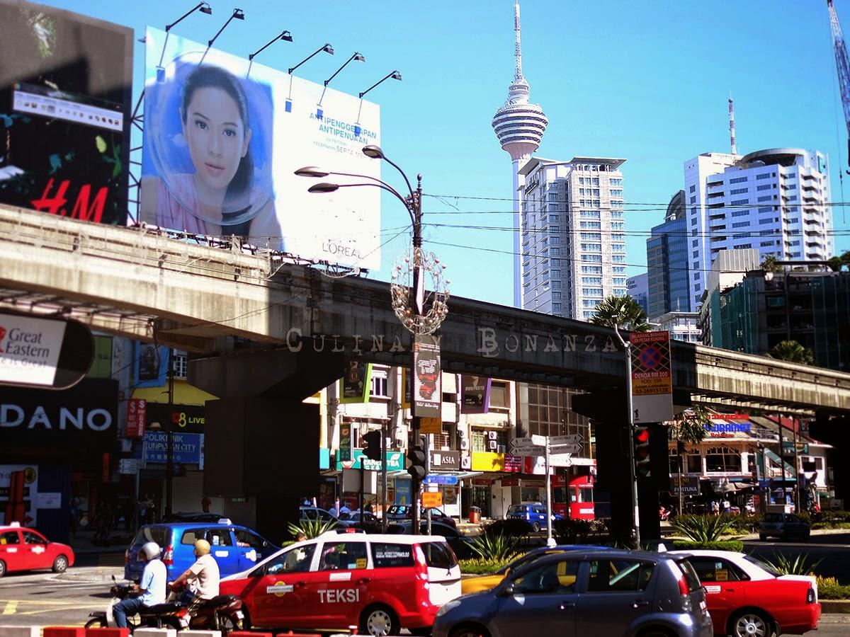 Bukit Bintang KL