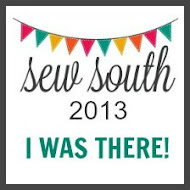 Sew South 2013