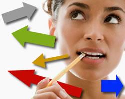 teste vocacional Como Escolher uma Profissão