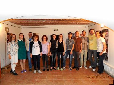 A fost Craiova Blog Meet 9-10 Mai