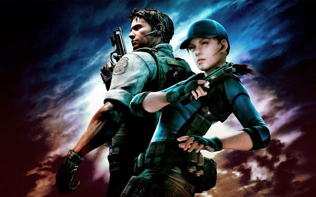 Resident Evil 5 es el juego más vendido de Capcom en toda su historia