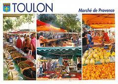 Toulon-Market