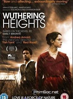 Đồi Gió Hú Wuthering Heights 2011