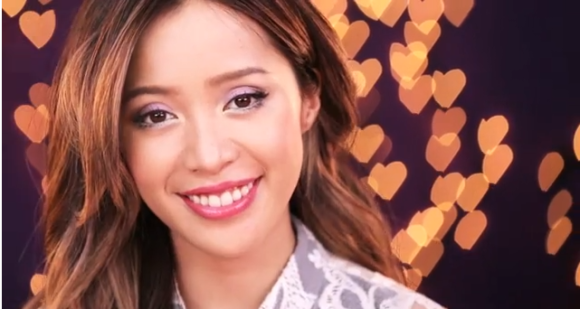 Michelle Phan youtube Em cosmetics