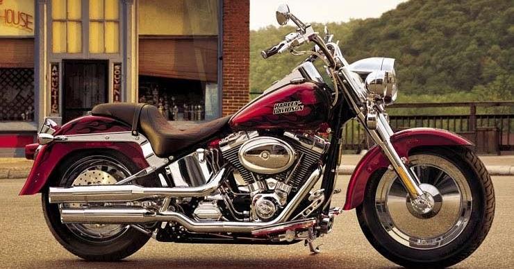 Harley Davidson Touring Models Owners Manual