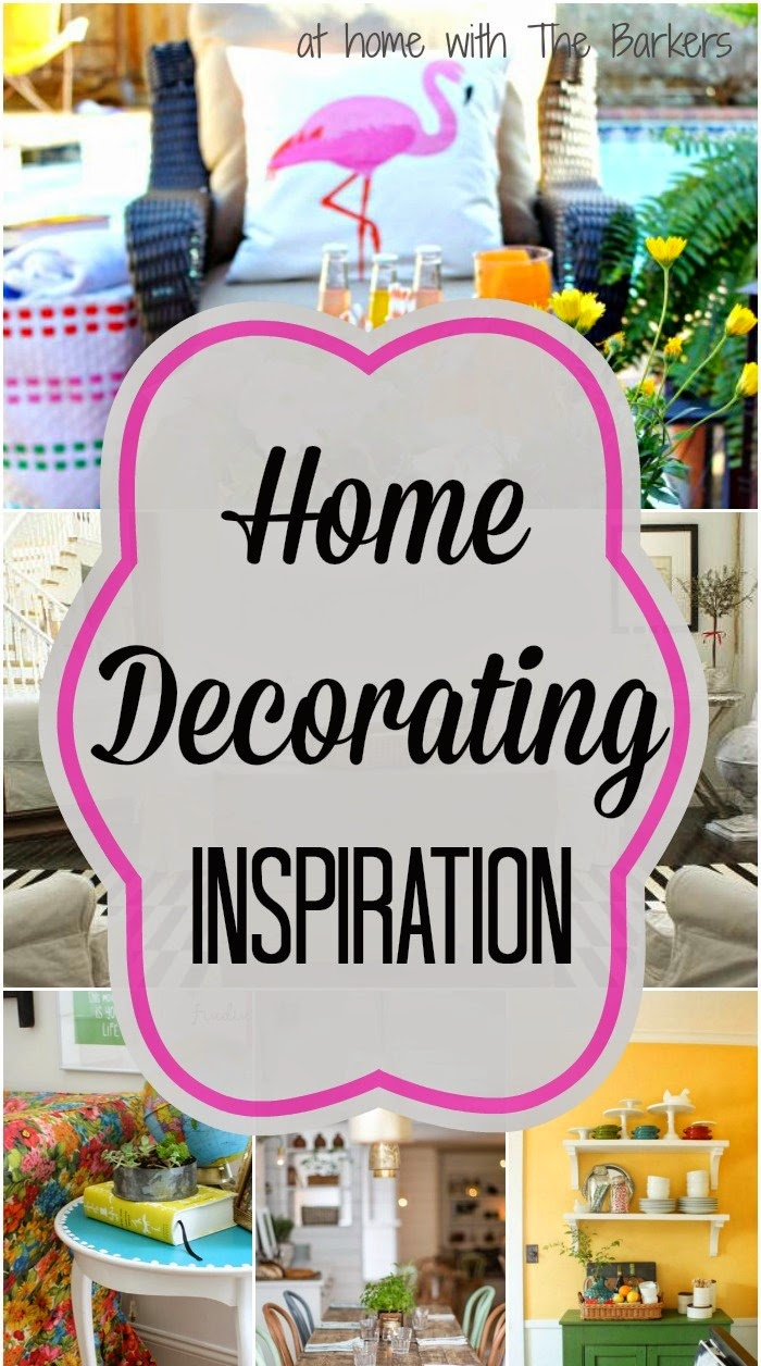 Home Decoration Inspiration